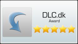 Bedste vurdering givet til SpeedUpMyPC af DLC.dk's software-eksperter.